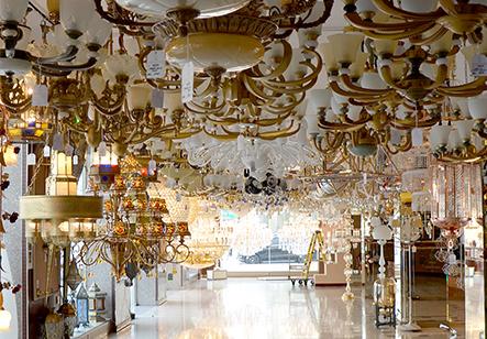 Salhiya Showrooms