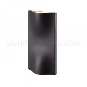 Surface  Light H1142 IP54 - Black