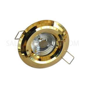 Spot Light NC1760R- W - Gold