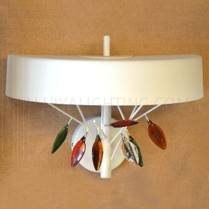 Indoor Wall Light  MB1200101 - White