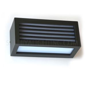 Indoor/Outdoor Up & Down Light 5703  - Graphite