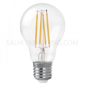 Megaman E27 Glass Lamp Filament Bulb LG9808CS 8W 2700K - Warm White