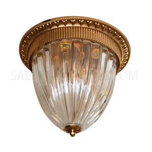Indoor Ceiling Light LED D33 - Rose Gold