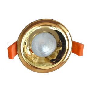 Spot Light MR16 GUI NC1825 - Gold