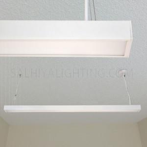 LED Linear Profile Lamp OML-XXASL-120070AS 24W 4000K - Warm White