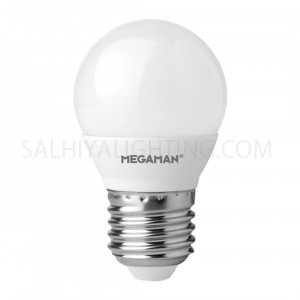 Megaman E27 Classic 5.5W LG2605.5 - Warm White