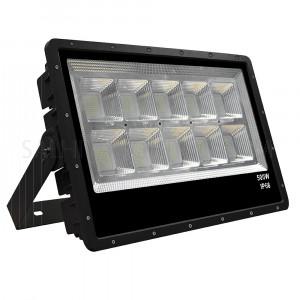LED Flood Light TG50 500W IP66 Daylight (6500K)