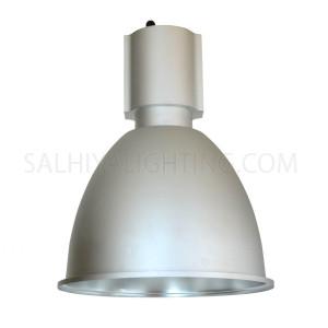 High Lumens 70W G12 Warehouse / Industrial High Bay Light - F02609SU - Light Grey