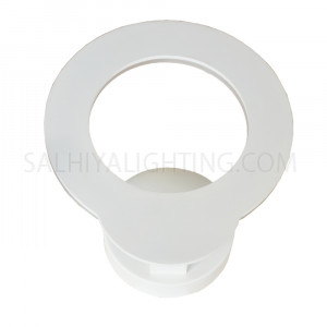 LED Mirror Light / Picture Light 36 x 0.5W Cool White - White
