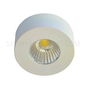 Spot Light 5W LED LC1528-FW - Matt White