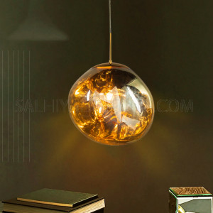 Sheikh Decorative Pendant Light - D3871 Dia370 - Gold