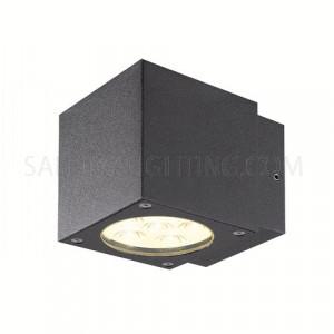 Surface Up & Down Light 2611 Cree LED IP54 3000K- White