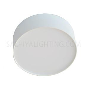 Spot Light 18W-W LED Surface Mounted  LC1398 - Matt White
