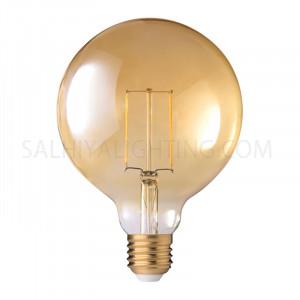 Megaman E27 LG6903GD LED Filament Gold 3W Warm White