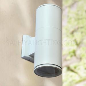 Indoor/Outdoor Up & Down Light 7001 IP54 - White