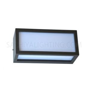Indoor/Outdoor Up & Down Light 5702  - Graphite