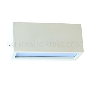Indoor/Outdoor Wall Light 5703  - White
