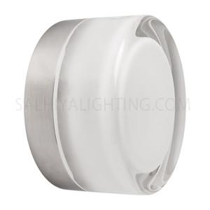 Indoor Wall Lamp Megaman Dani GX53 7W- White