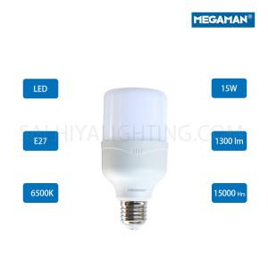 Megaman LED Classic Bulb E27  15W 6500K -Warm White