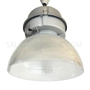 High Lumens 70W G12 Warehouse / Industrial High Bay Light - 06LD303RI - Light Grey