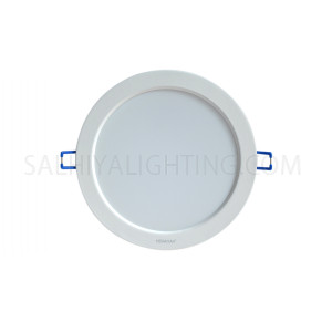 "Megaman LED Downlight MQTL1092-Y-A6"" 25W 3000K - Warm White"
