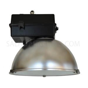 High Lumens 70W G12 Warehouse / Industrial High Bay Light - 06DD501R1 - Light Grey