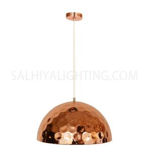 Dining Seo Yeon Pendant Light MD16027503 Medium - Rose Gold