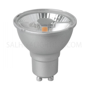 Megaman GU10 4.5W GU10 LED Bulb Warm White