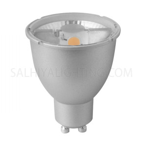 Megaman LR4407 GU10 7W LED Bulb - Warm White