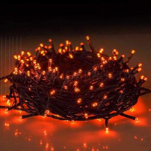 Decorative LED Fairy String Light TDL-120L 12Meters- RED
