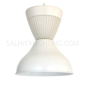 High Lumens 70W G12 Warehouse / Industrial High Bay Light - ALW173 - Light Grey