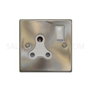 Switch 1Gang 15Amp T429GB - Satin