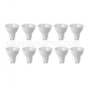 Megaman GU10 LED Bulb LR4604DG WFL 4W = 35W 6500K - Daylight -10pcs