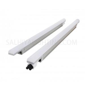 LED BATTEN LIGHT COM IEC 8W 3000K - Warm White