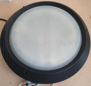 Surface Wall Light PKCL/02B - Black