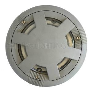 Inground Light M-7003A IP65 - Silver