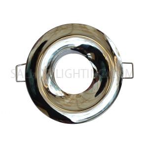Spot Light Rounf Fixed AL1765R - Chrome