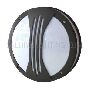 Outdoor Wall Light /Ceiling Light 5601 - Black