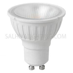 Megaman GU10 LED Bulb LR4605DGv2 WFL 5W  6500K - Daylight