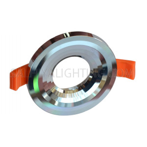 Spot Light MR16 GU10 NC2R018 - Chrome