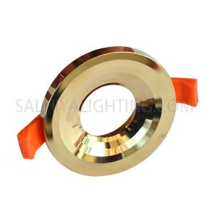 Spot Light MR16 GUI10 NC2R018 - Gold
