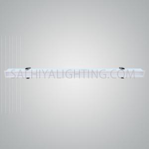 LED Linear Profile Lamp CF40-10F 30W 4000K - Warm White
