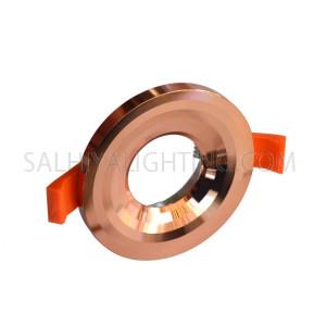 Spot Light MR16 GUI10 NC2R018-Q - Red Copper