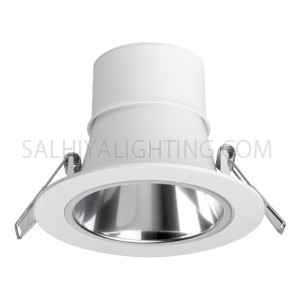 Megaman Recessed Integrated LED Downlight F26400RC 12.5W Dim to Warm