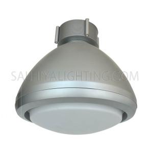 High Lumens 70W G12 Warehouse / Industrial High Bay Light - AL45D - Light Grey
