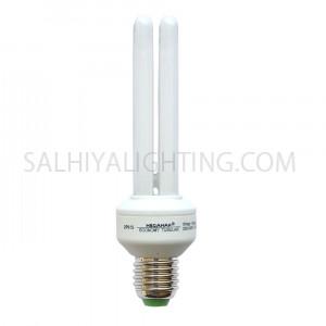 Megaman 2P515 Energy Saving 15W CFL Bulb Warm White - 4 Pcs