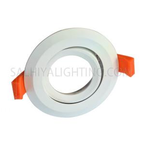 Spot Light MR16 GUI10 NC1862R - White