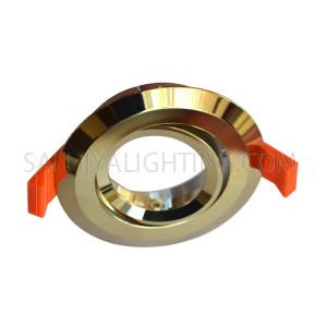 Spot Light  MR16 GUI10 NC1862R - Gold