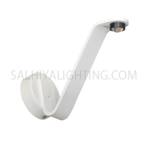 LED Mirror Light / Picture Light / Picture Light 3W Warm White - White