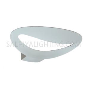 LED Mirror Light / Picture Light-3394/6X1W-3000K-Warm White